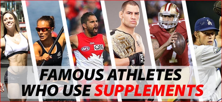 the supplements used by athletes Many athletes worry their standard diets are inadequate to support their sports program so they look to protein supplements  athletes and protein: the truth about .