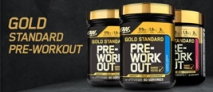 Optimum Nutrition Gold Standard Pre-Workout Review