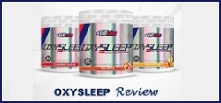 Oxysleep Review