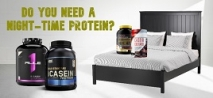 Do You Need A Night Time Protein?