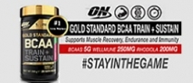 Gold Standard BCAA Review