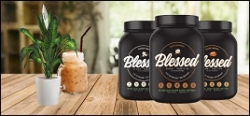 Blessed Protein Review (+ Sweetener Overview)