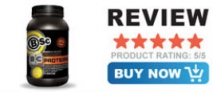 Body Science BSc Fuel Recovery Protein Review