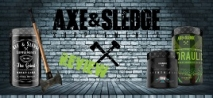 Introducing Axe & Sledge Supplements