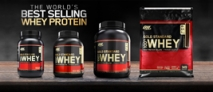 Gold Standard Whey Review | Multiple Award Winner