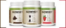 Isowhey Review - Meal Replacement Reviews