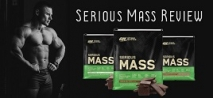 Serious Mass Review - Optimum Nutrition (+ Tips on How to Gain)