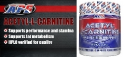 APS Acetyl L-Carnitine - So Much More than a Fat Burner
