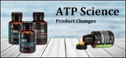 ATP Science Product Changes + Reviews