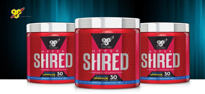 Why You Have to Try BSN HyperShred : In-Depth Review