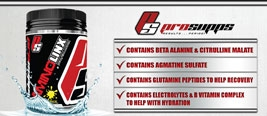 Pro Supps Amino Linx Product Review