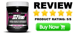 Musclewerks D-Fine 8 Review