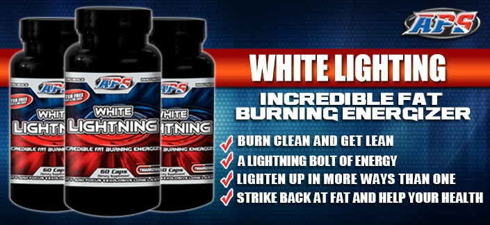 What to Expect From APS White Lightning