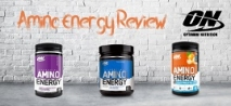 Amino Energy Review  (+ Electrolytes Overview)