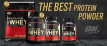 Best Protein Powder - Multiple Award Winner