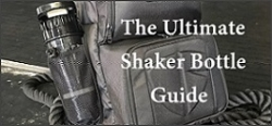 The Ultimate Shaker Bottle Guide