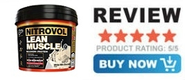 Body Science BSc NitroVol Review
