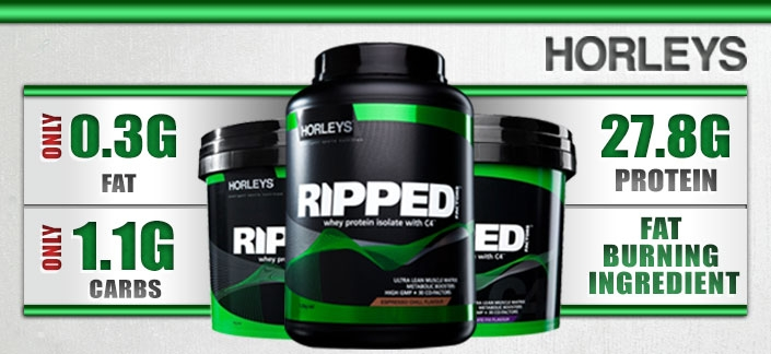 Horleys Ripped Factors Review