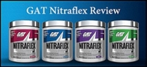 GAT Nitraflex Review (Effective Testosterone Booster?)