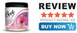 Body Science BSc Body Shaping Protein For Women Review