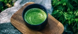 Green Tea: The Not so Average Beverage