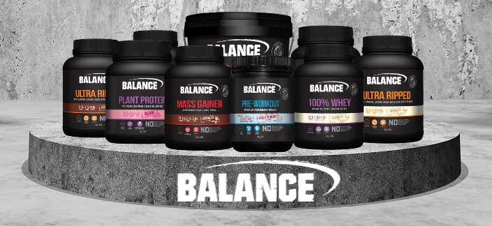 Balance Protein Review