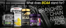 What does BCAA stand for?
