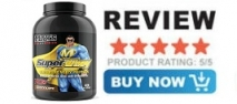 Max's Super Whey Review