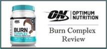 Optimum Nutrition Burn Complex Review