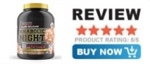 Maxs Anabolic Night Review