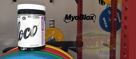 Loco Pre-Workout Review (+ Glycerol & Betaine Overview)