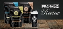 Prana Protein Review