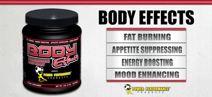 Power Performance Products Body Effects Review