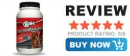 Body Science BSc NitroBulk Review