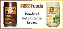Powdered Peanut Butter (PB2) | Sporty's Health
