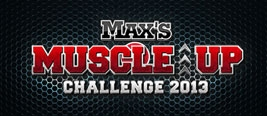 Max's Muscle Up Challenge - What You Need to Know