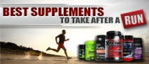 Best Supplements To Take After A Run – Sporty's Health