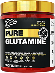 Body Science BSc L-Glutamine Powder