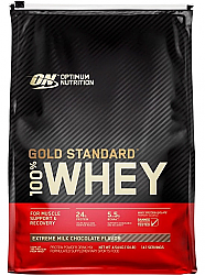 Optimum Nutrition 100% Whey Gold Standard 4.5kg