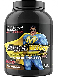 Maxs SuperWhey
