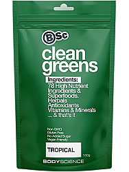 Body Science BSc Naturals Immugreens Vegan Superfood