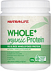 Nutra-Life Whole+ Organic Protein