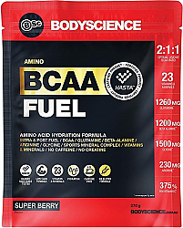Body Science BSc Essential Amino BCAA Fuel