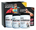 Maxs Supersize Build Muscle + Strength Stack