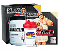 Maxs Supersize Build Muscle Essentials Stack