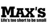 MAX'S Icon