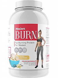 Maxines Burn Thermogenic Protein