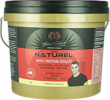 Designer Physique Whey Protein Isolate