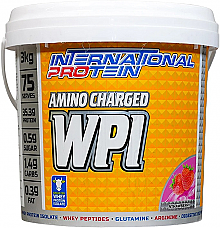 International Protein WPI (Amino Charged)