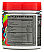 ghost pre-workout back label